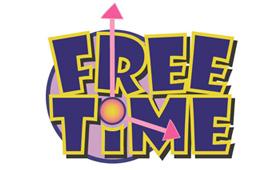 Free Time Logo