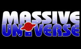 Massive Universe Logo