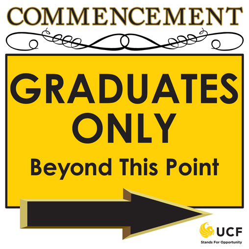 Graduates Only