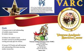 UCF-VARC Brochure