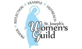 St. Joseph Women's Guild Logo